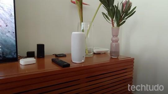 Google confirma que funcionários têm acesso a gravações do Google Home