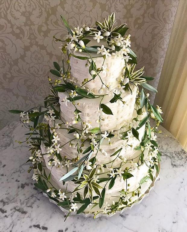 Decoração: Casamento de Lolita Hannud (Foto: Reprodução/ Instagram)