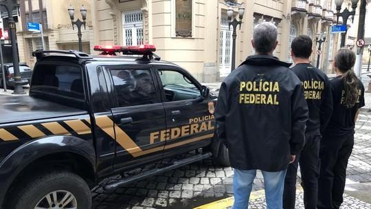 Foto: (Divulgação/Polícia Federal)