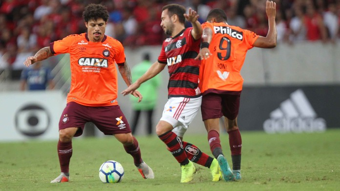 22a9f7349b Impasse com renovação do patrocínio da Caixa coloca em alerta clubes das  séries A e B