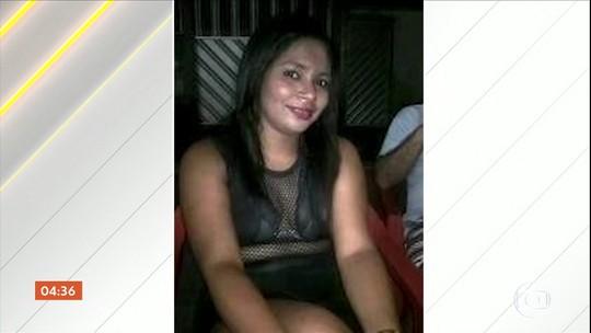 Mulher é morta a pauladas pelo ex-companheiro na frente da filha em Manaus