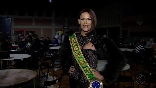 Rainbow Fest e Miss Brasil Gay movimentam Juiz de Fora