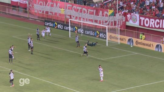 Rio Branco-AC surpreende Figueirense e está na 2ª fase da Copa do Brasil