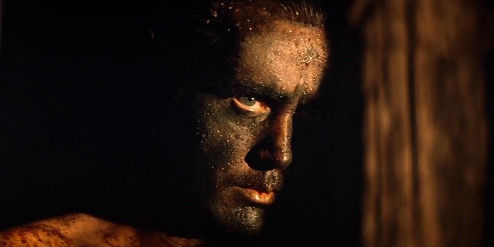 Martin Sheen, em cena de 'Apocalipse Now', filme de Francis Ford Coppola — Foto: Divulgação / Francis Ford Coppola