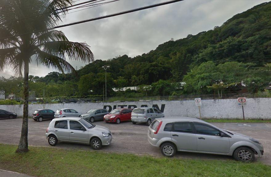 Vigilante detém bandido por tentativa de furto no Ditran de Guarujá, SP - Notícias - Plantão Diário
