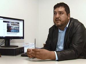 Ministério do Trabalho informou que vai acompanhar a situação (Foto: Felipe Lazzarotto/EPTV)