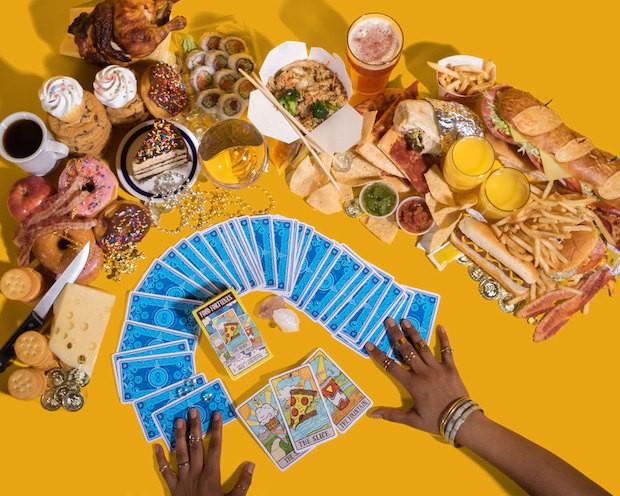 taro-gastronomico (Foto: Divulgação/Chronicle Books)
