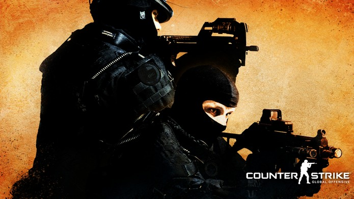 Counter Strike Global Offensive (Foto: Divulga??o)
