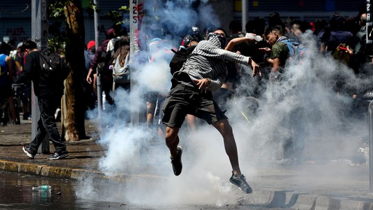 Foto: (Miguel Arenas/AP)