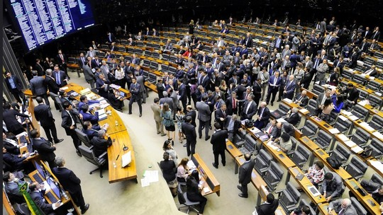 Foto: (Foto: Jonas Pereira/Agência Senado)