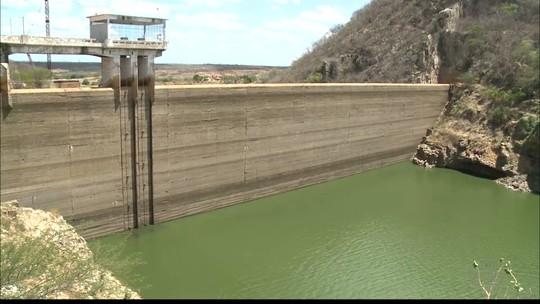 MPF vai apurar segurança de barragens na Paraíba