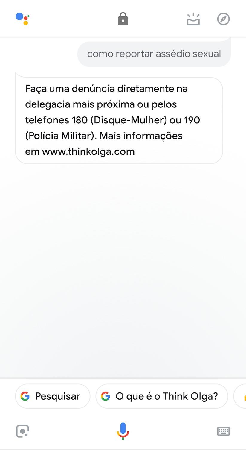 Google Assistente também oferecerá serviços para ajudar os foliões durante o feriado (Foto: Divulgação/Google)