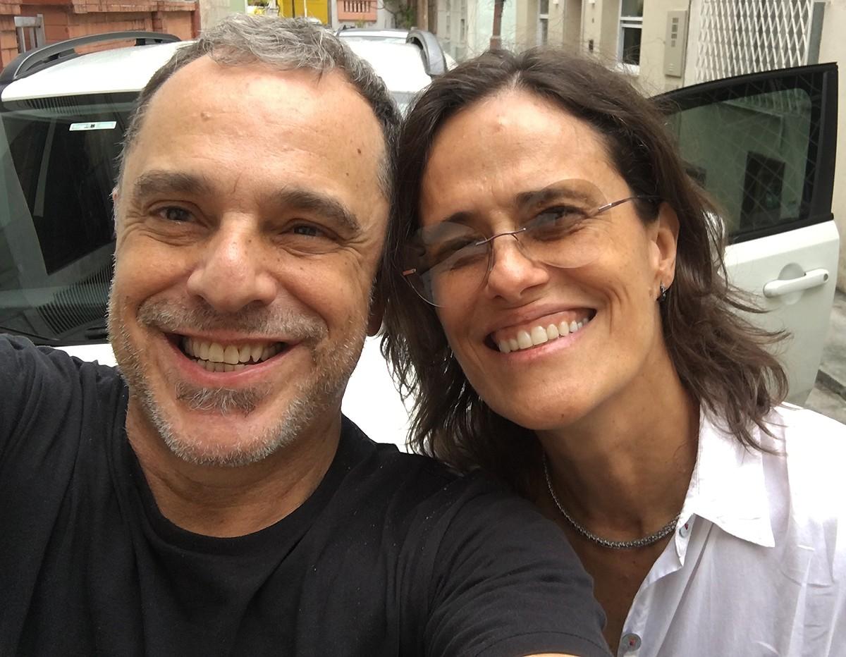 Zélia Duncan cai no samba de Mu Chebabi em EP que apresenta o projeto 'Música viralata brasileira' - Noticias