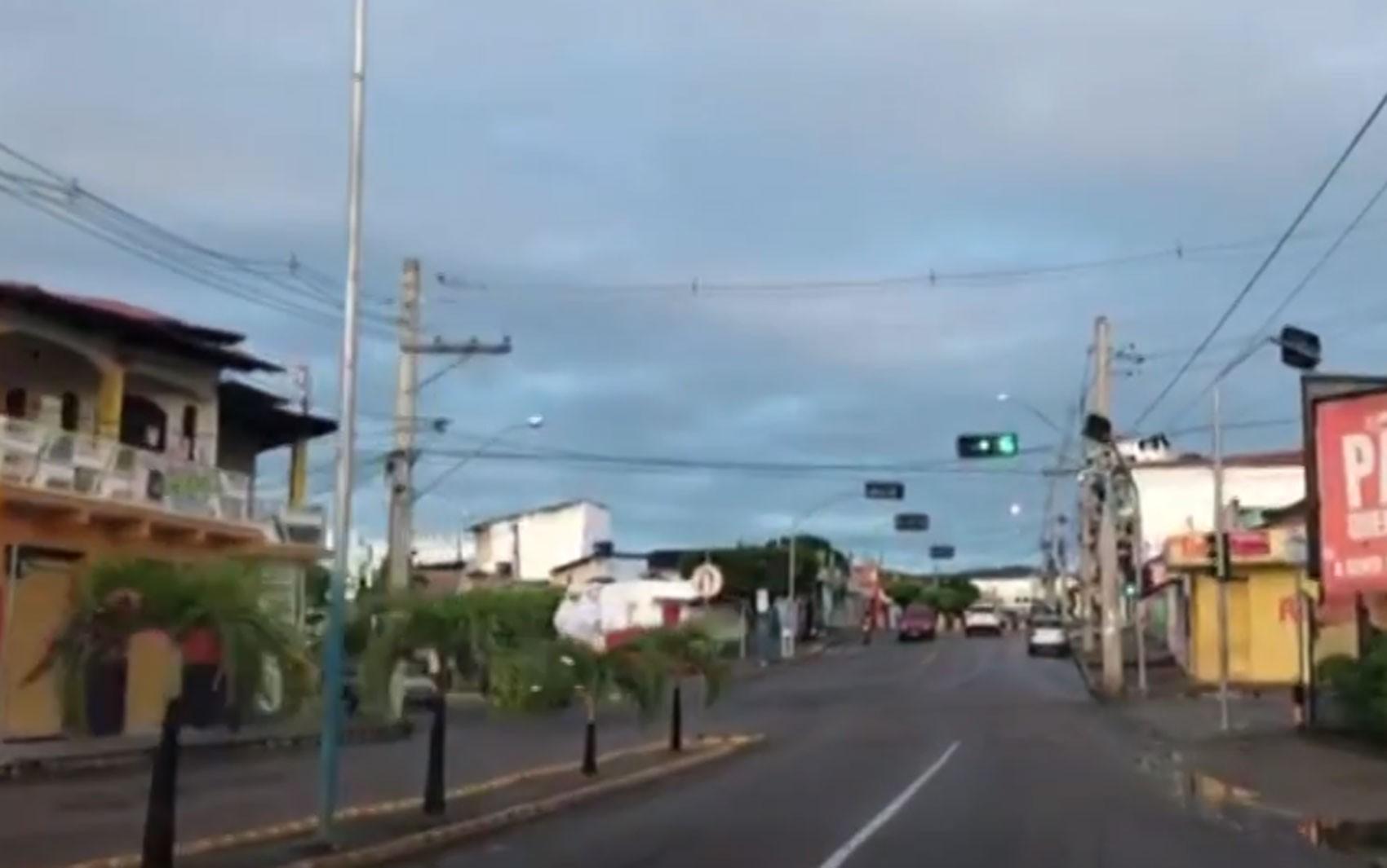 Suspeitos são presos após tentativa de assalto contra PMs que estavam de folga na Bahia