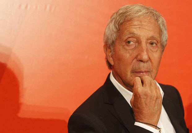 O empresário Abilio Diniz, presidente do Grupo Peninsula (Foto: Eliária Andrade/Agência O Globo)