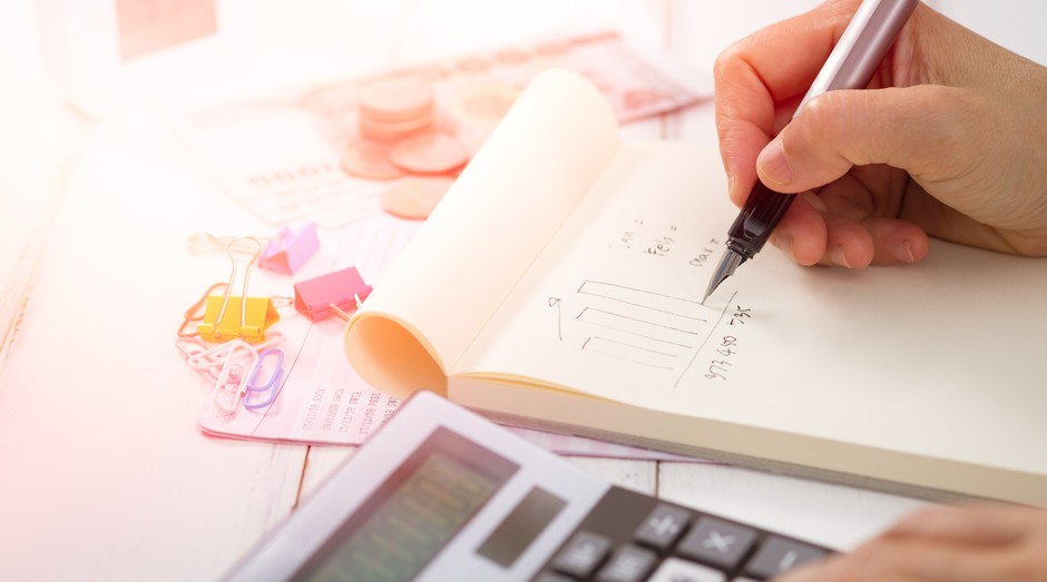 Entender o quanto a carga tributária incide sobre o seu produto é o primeiro passo para saber seu lucro (Foto: Reprodução/Pexel)