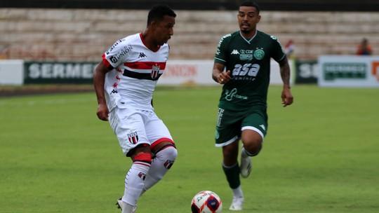 Foto: (Divulgação/Botafogo S/A)