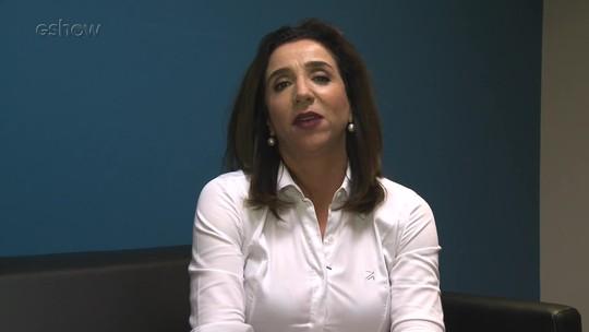 Marisa Orth revela como manter a calma em situações do dia a dia
