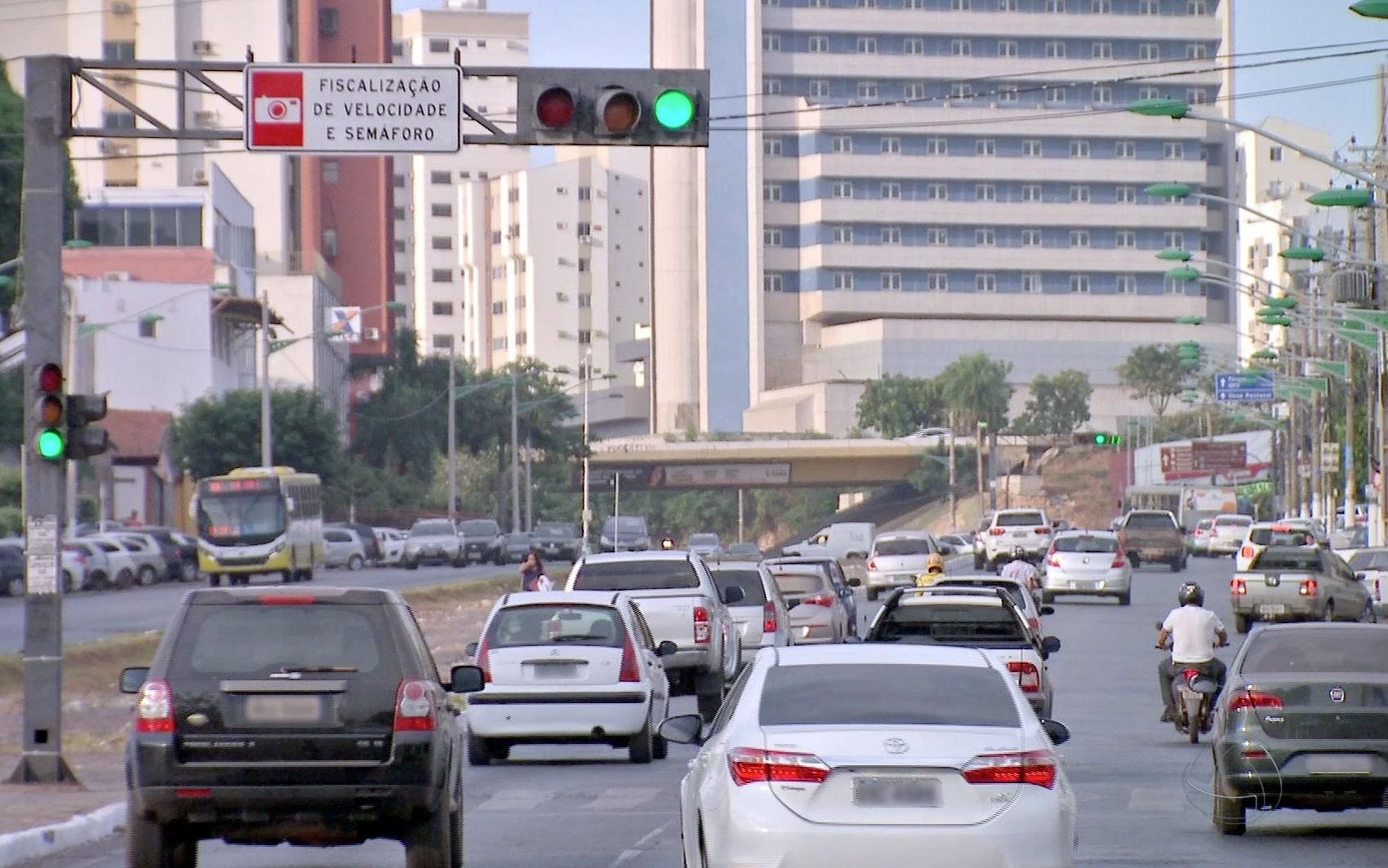 Segundo turno das eleições em Cuiabá: 1,3 km da Avenida do CPA será interditada no sábado e domingo
