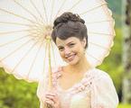 Agatha Moreira como Ema em 'Orgulho e paixão' | Raquel Cunha/TV Globo