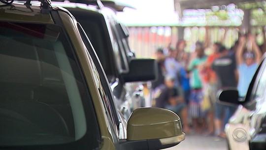 Polícia deixa de prender suspeitos devido à superlotação de delegacias na Região Metropolitana de Porto Alegre