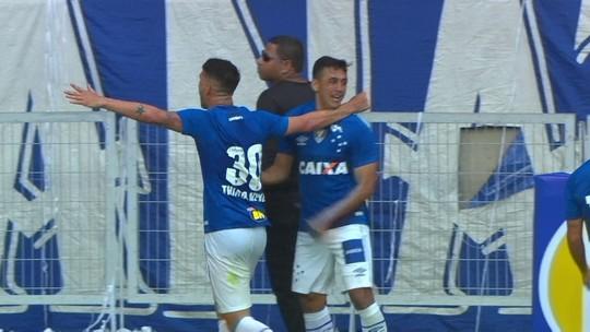 Troféu Globo Minas: Thiago Neves é escolhido Craque do Mineiro 2018