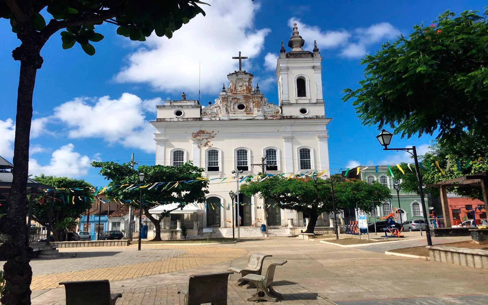 Trânsito no Centro Histórico de Salvador terá mudanças para gravações de filme sobre Divaldo Franco; confira