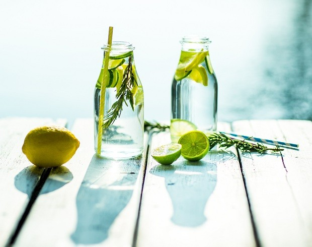 Os benefícios do limão (Foto: Think Stock)