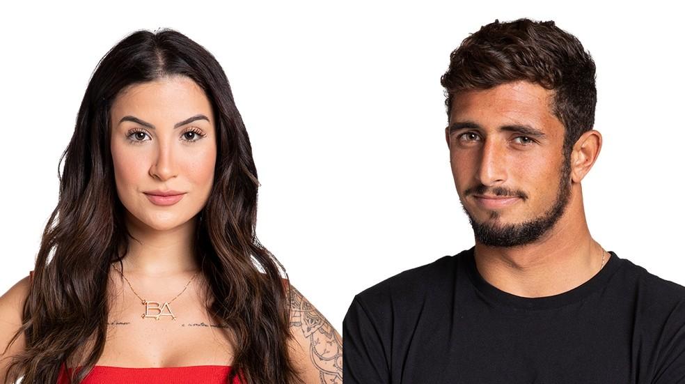 Paredão BBB: Quem você quer eliminar? Bianca ou Chumbo?