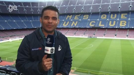 Camp Nou vira Coliseu, Iniesta é Michelangelo, e Messi imperador: Barça convoca torcida