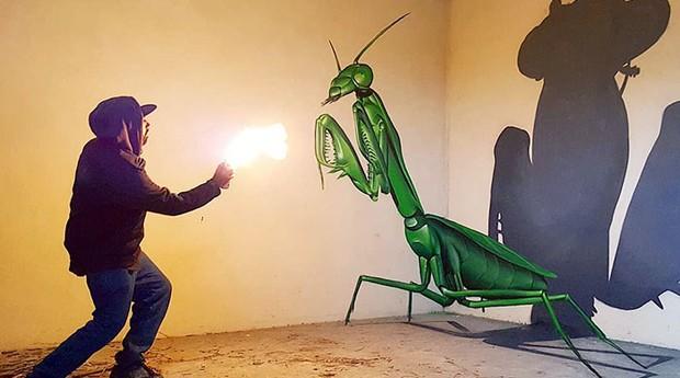 Artista atraiu a atenção de marcas de todo o mundo (Foto: Divulgação)
