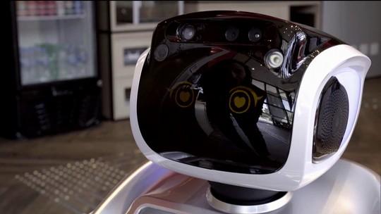 Mundo S/A mostra como os robôs estão cada vez mais perto de nós