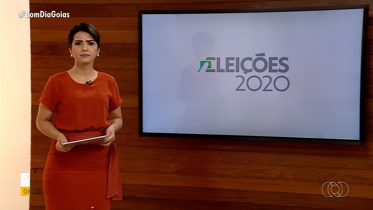 Veja a agenda dos candidatos a prefeito de Goiânia nesta segunda-feira (20)