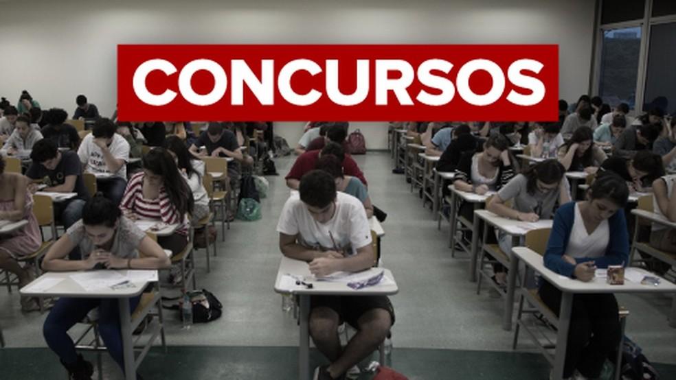 Inscrições abrem na segunda-feira (21) — Foto: Divulgação / G1