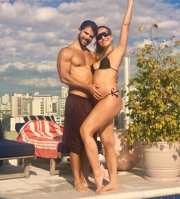 Sabrina Sato e Duda Nagle (Foto: Reprodução/Instagram)