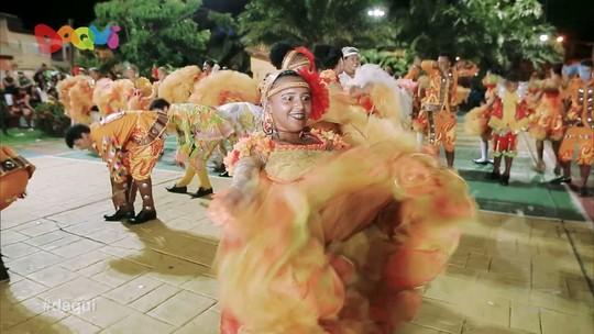 Daqui mostra a rotina de pessoas que fazem parte de grupos de danças tradicionais do Maranhão