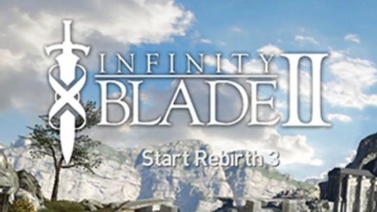 Infinity Blade 2 | Jogos | Download | TechTudo