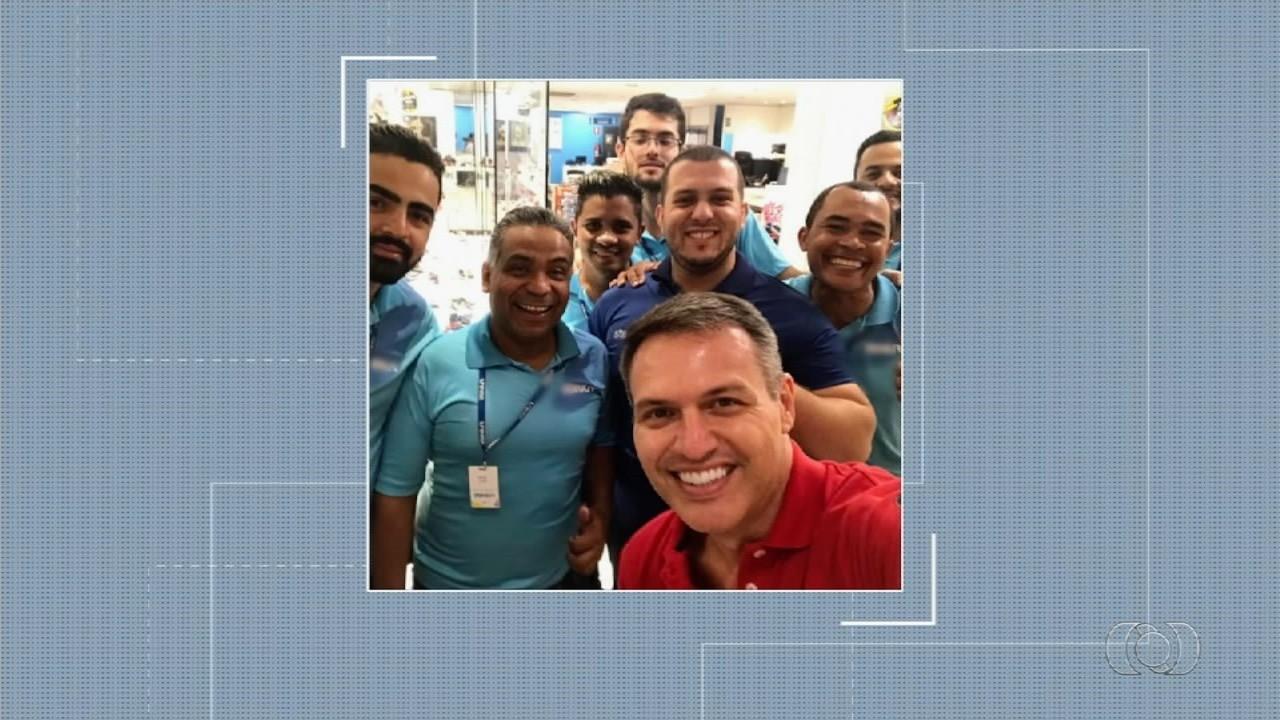 VÍDEOS: Bom Dia Goiás desta terça-feira, 26 de março