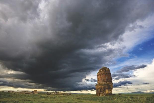 Conheça 12 cidades fantasmas ao redor do mundo (Foto: ThinkStock)