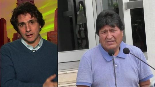 Entenda as transformações políticas e sociais na Bolívia