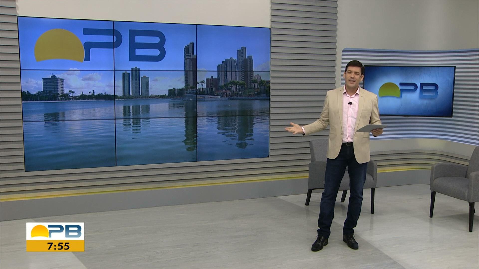 VÍDEOS: Bom Dia Paraíba desta quarta-feira, 20 de janeiro