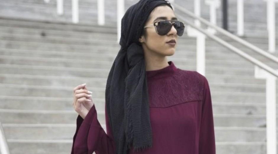Coleção foi criada para empoderar mulheres muçulmanas (Foto: Divulgação Macys)