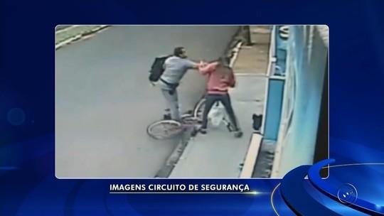 'Extremamente em pânico', diz mulher agredida pelo ex-namorado policial militar em Neves Paulista