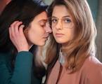 Lila (Gaia Girace) e Lenu (Margherita Mazzucco | Reprodução