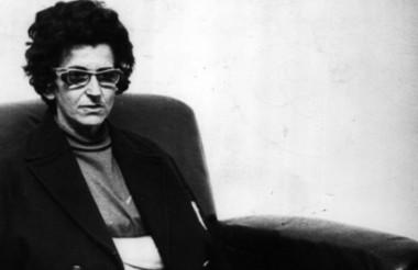 A cozinheira Aparecida Oliveira, que revelou a identidade do assassino