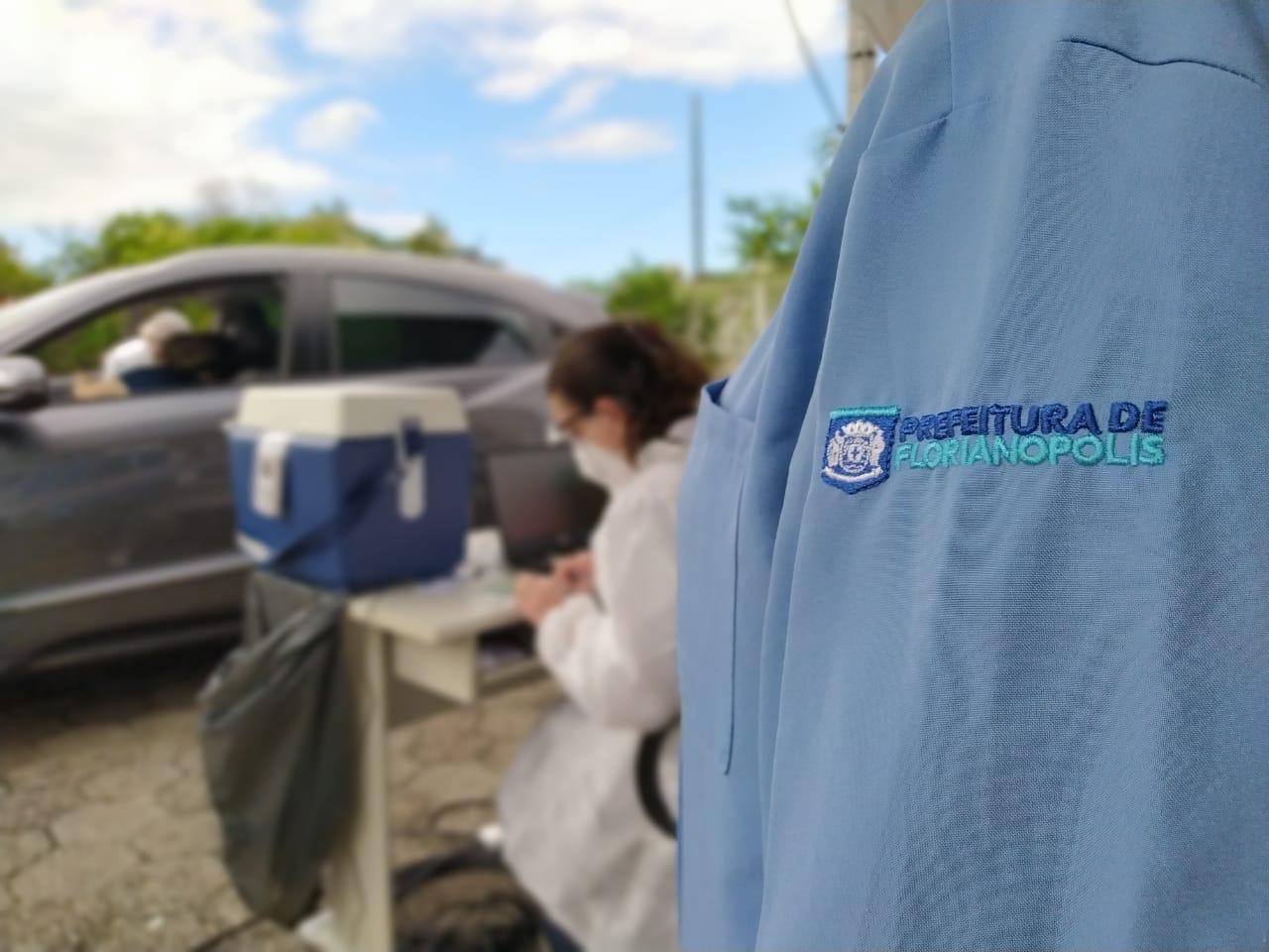 Prefeitura de Florianópolis faz parte de consórcio de cidades brasileiras para adquirir vacinas da Covid-19