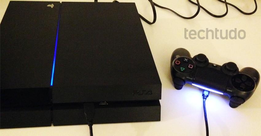 PS4: veja o passo a passo para configurar o seu console