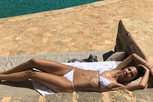 Luciana Gimenez, (Foto: Reprodução/Instagram)