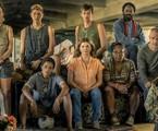 Parte do elenco de 'Segunda chamada' aparece na primeira foto da nova temporada da série | Reprodução