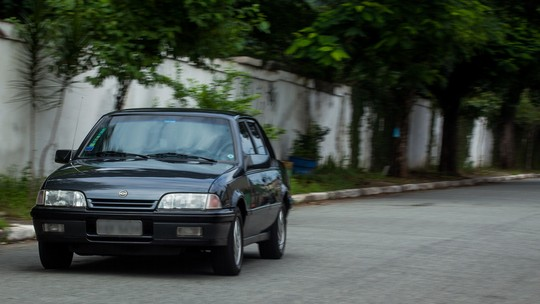 Chevrolet Monza faz 36 anos e donos falam sobre amor pelo carro